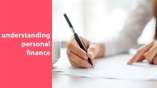 Download personal finance 101, personal finance basics, and fundamentals Video