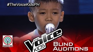 Download The Voice Kids Philippines 2015 Blind Audition: ″No Good In Goodbye″ by Rock Video