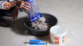 Download Silk M.M | طريقة عمل وتركيب ورق الحائط السائل″ الطلاء اليابانى ″ بالتفصيل Video