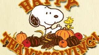 Download A Charlie Brown Thanksgiving full story movie episode - best app demos for kids Video
