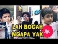 Download LAH BOCAH NGAPA YAK Video