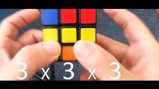 Download حل مكعب روبيك 3x3x3 Video