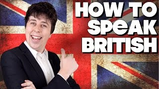 Download How To Speak British, Without Knowing How!! Video