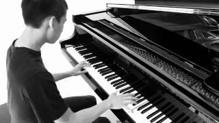 Download Yann Tiersen - La Valse d'Amelie (piano) Video
