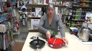 Download Staub Cookware Video