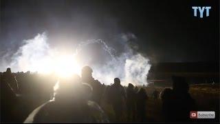 Download Standing Rock Protectors Speak Out After Oil Police ASSAULT Video