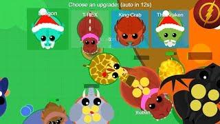 Download Mope.io Giraffe Destroying Top Animals!!! Video