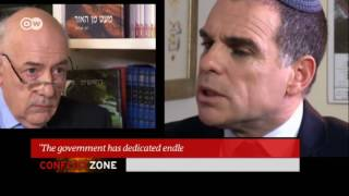 """Download """"Israeli settlements are not an obstacle for peace"""" 