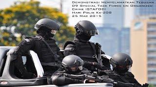 Download Hari Polis ke-208 - Demonstrasi STAFOC Menyelamatkan Tebusan Video