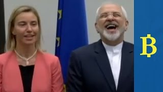 Download Opportunities from Iran nuclear deal - Business Middle East Video