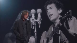 Download Jackson Browne Inducts Joan Baez into the Rock & Roll Hall of Fame - 2017 Video