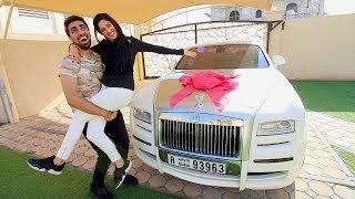 Download I BOUGHT MY MOM HER DREAM CAR *emotional* Video