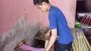 Download Firozabad bangle decorate Video