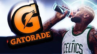 Download Gatorade Endorsement Commercial | BOOMING ALL OVER THE COMPETITION | NBA 2k17 MyCareer Video
