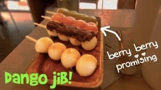 Download Japanese Dango Jib Video