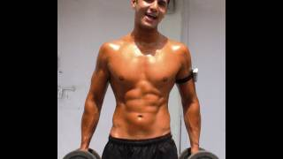 Download Dumbbell Workout to get Ripped! Video