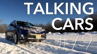 Download Talking Cars with Consumer Reports #79: All-Wheel-Drive: What Is It Good For? | Consumer Reports Video