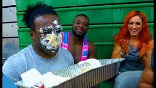 Download FUNNIEST WWE Pranks on SUPERSTARS in the Ring! Video