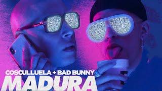 Download Cosculluela Ft. Bad Bunny - Madura Video