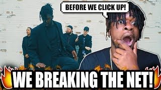 Download Scru Face Jean, Crypt, Chvse & Duane - Before We Click Up! Video