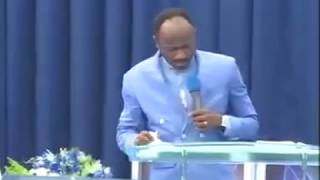 Download #Apostle Johnson Suleman #Provoking Dreams Fulfilment #1of3 Video