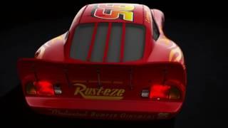Download Cars 3 - Presentando a ″El Rayo″ McQueen Video