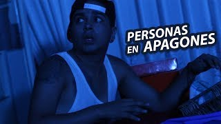Download Personas en APAGONES | EzraHoward Video
