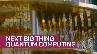 Download Quantum computers will blow your mind (The Next Big Thing) Video