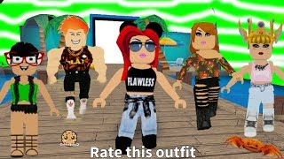 Download Fashion Frenzy Summer Dress Up Runway Show Video - Cookie Swirl C Let's Play Online Roblox Video