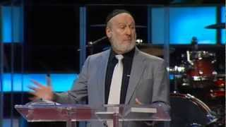 Download Rabbi Lapin talks about Jacob in Egypt Video