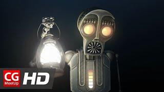 Download CGI Animated Short Film HD ″Golden Shot ″ by Gokalp Gonen | CGMeetup Video
