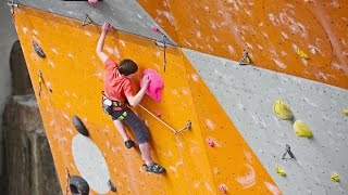 Download BMC Youth Climbing Series Final 2016 Video