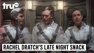 Download Rachel Dratch's Late Night Snack - Passive Aggressive History: Lunar Landing Video