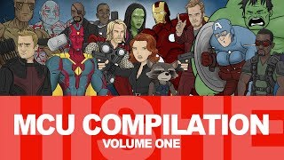Download MCU HISHE Compilation Volume One Video