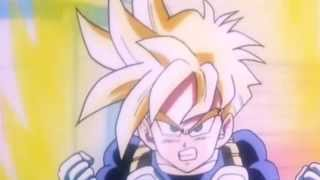 Download Goku & Gohan's Training In Time Chamber Full HD Video