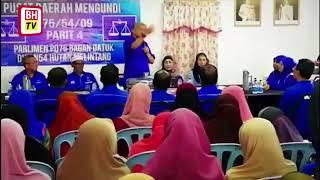 Download Pengerusi BN negeri umum calon Parlimen dan DUN Video