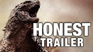 Download Honest Trailers - Godzilla (2014) Video