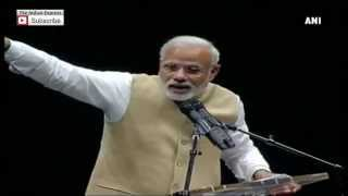 Download There Is No Good Or Bad Terrorism: PM Narendra Modi Video