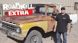 Download Freiburger Revisits His Old Ford F250! - Roadkill Extra Video
