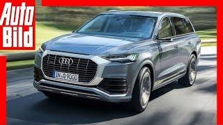 Download Zukunftsaussicht: Audi Q9 (2020) Details / Erklärung Video