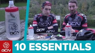 Download 10 Things To Take On Every Bike Ride Video