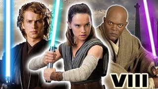 Download Daisy Ridley Says REY MORE Powerful than ANAKIN and Mace Windu - Star Wars The Last Jedi Explained Video