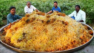 Download Traditional Chicken Biryani By Our Grandpa | Chicken Dum Biryani Different Style Video