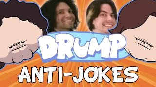 Download DRUMP: ″ANTI-JOKES″ Video