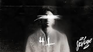 Download 21 Savage - 4L Video
