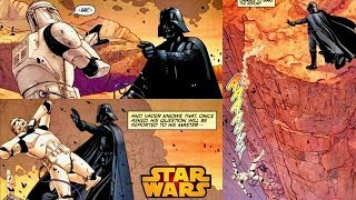 Download Why Vader Killed a 501st Legion Clone Commander When THIS Was Revealed Video