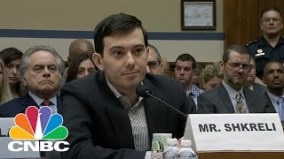 Download Martin Shkreli Testifies Before Congress: Full Testimony | CNBC Video