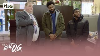 Download Street Vendors to Self-Made Entrepreneurs | The Last OG: Second Chances | TBS Video
