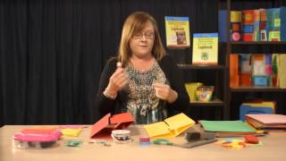 Download How to Make a Lapbook Video
