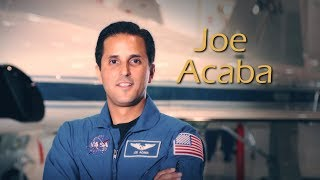 Download Astronaut Moments with NASA astronaut Joe Acaba Video